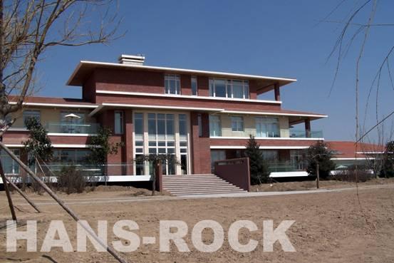 德国汉斯诺克木窗+别墅门窗案例