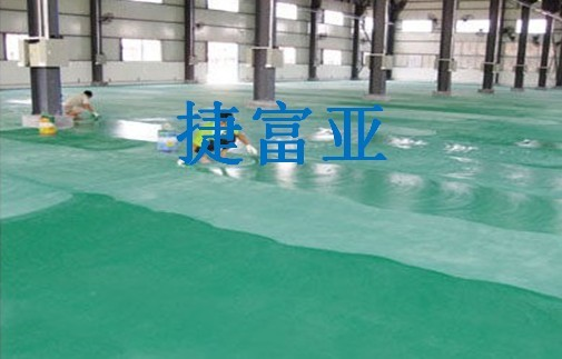 乙烯防腐地坪/环氧地坪漆施工方法/广东地坪漆价格