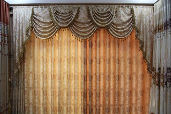 欧式窗帘布艺3d贴图; 产品中心