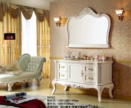 欧式卧室古典家具套装