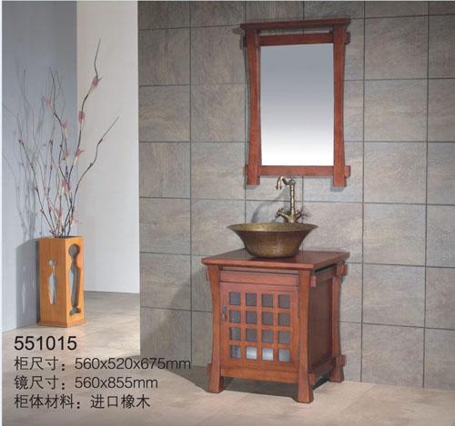 浴室柜 新古典主义