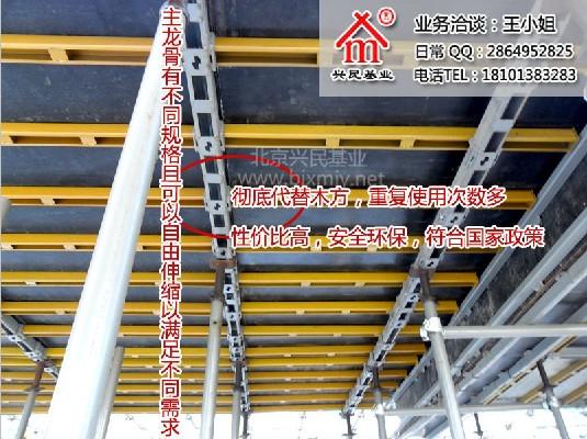 2013最省钱的建筑钢支撑/新型脚手架