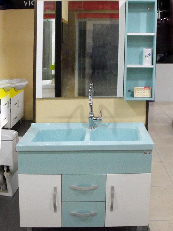浴室柜14