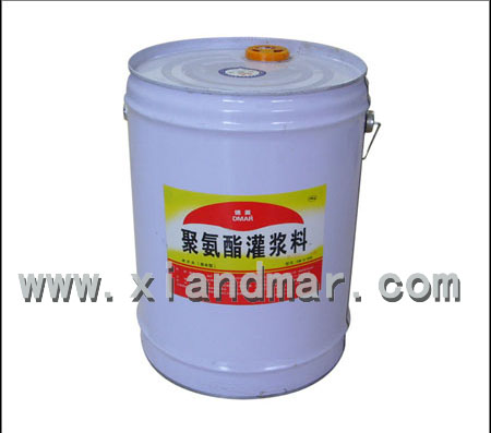 聚氨酯灌浆料(亲水型)
