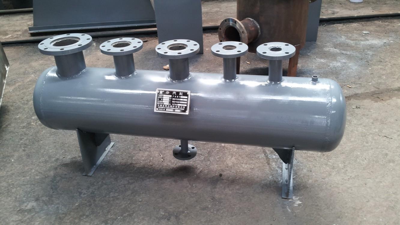 供应分气缸 苏州分气缸的特点