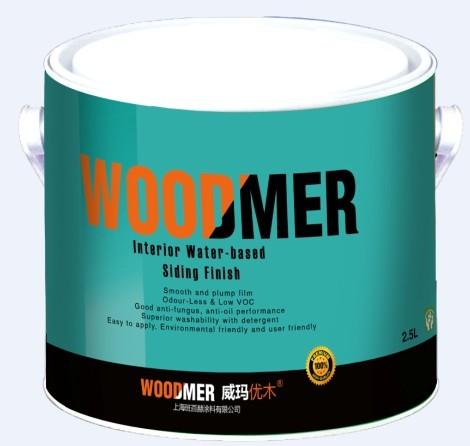 户外木地板漆,户外木结构漆,户外家具漆,水性家具漆