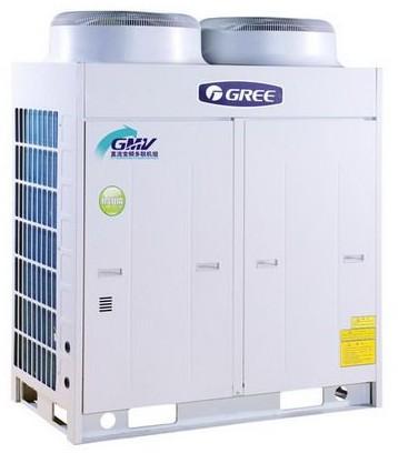 格力中央空调