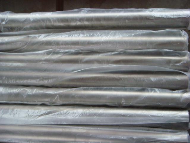 固溶酸洗不锈钢无缝管