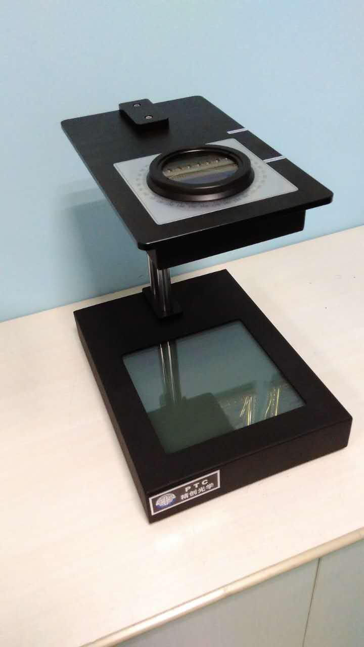 玻璃、塑料应力仪