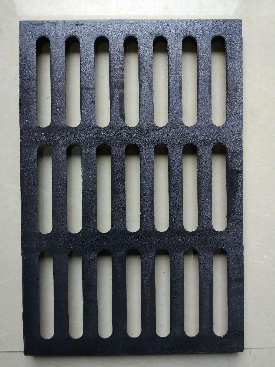 机制铸铁篦子