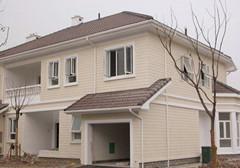 湖南成品天沟---阳光房排水 长沙广昌建材13808470761