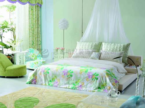 爱丽斯卧室