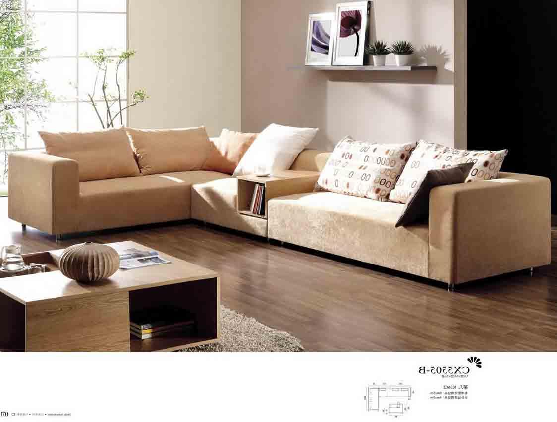布艺沙发CX5505-B