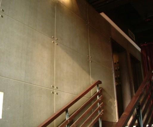 美岩板/木丝板/美岩水泥板厂家-木丝水泥板(美岩水泥