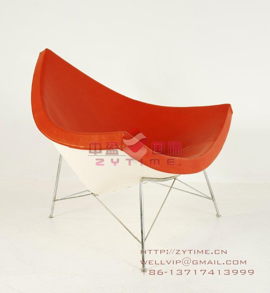 中盈玻璃钢椰子椅(Coconut Chair)