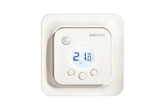 瑞典EBECO意贝科EB-Therm205地暖智能温控器