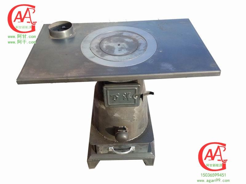 铸铁省柴炉土灶 烧柴炉 节能炉烧柴煤块炭