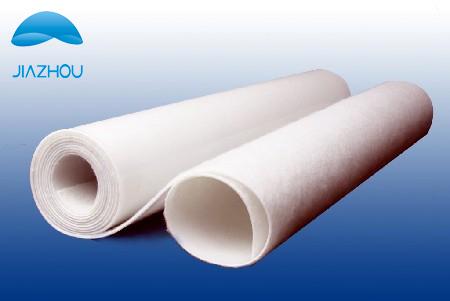 短纤复合土工膜