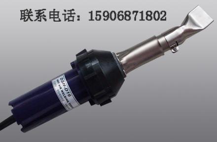 塑料焊枪DSH-D型贵州,湖南PP塑料焊枪配件,河北热风焊塑枪
